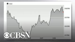 Stock market experiences volatile week