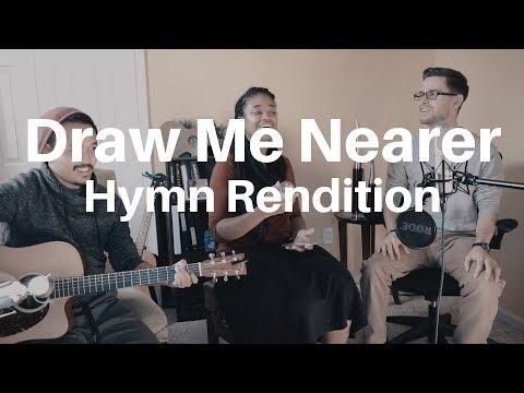Draw Me Nearer // Hymn Rendition (Joel Moutray)