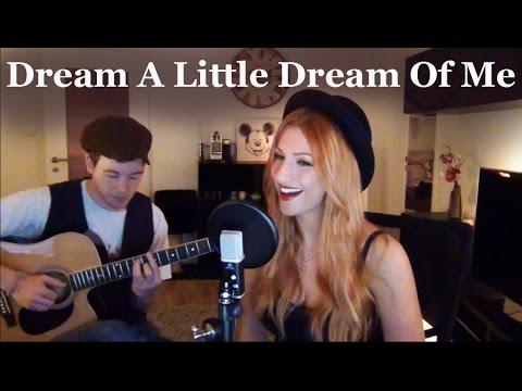 Dream A Little Dream Of Me - Lara Loft (Cover)