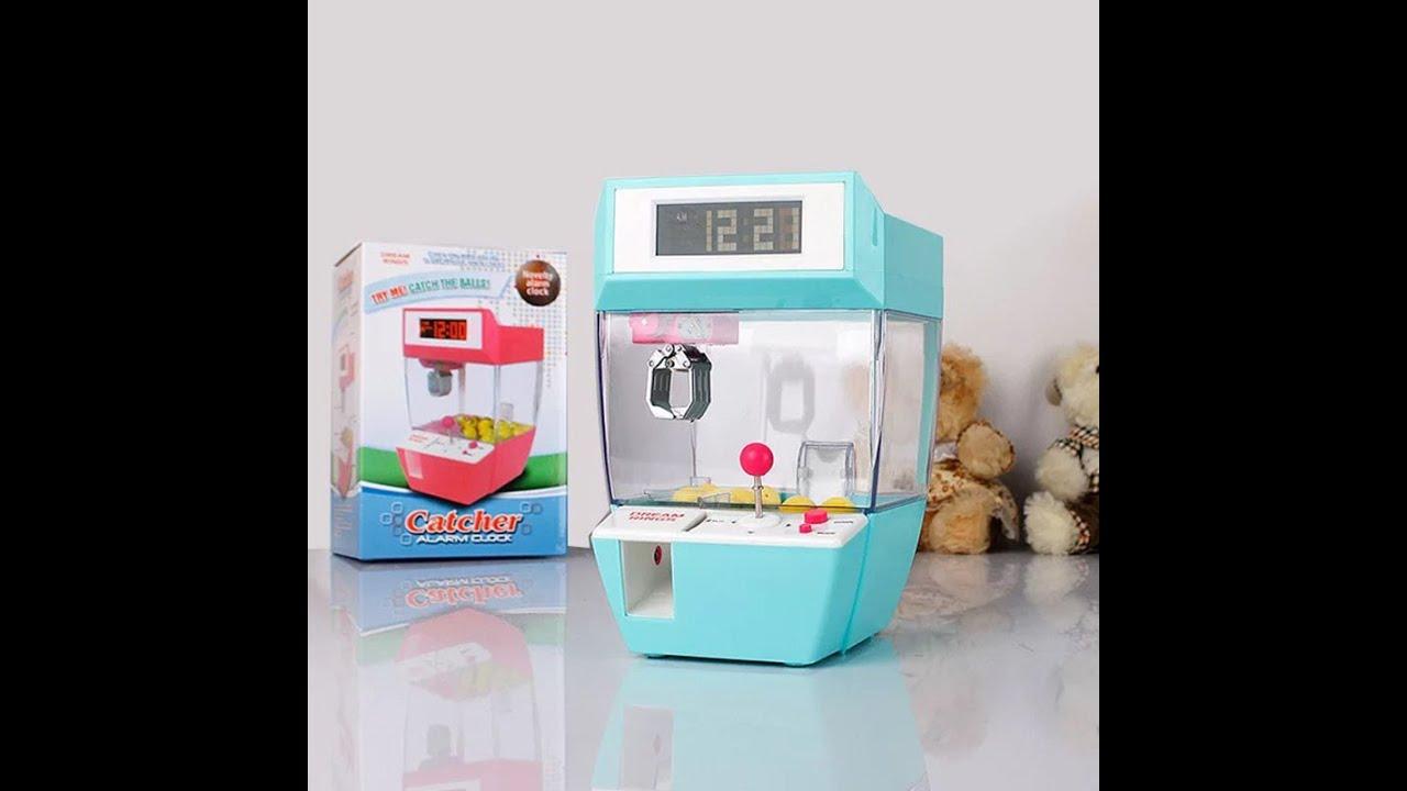 Игрушка игровой автомат граббер где можно найти игровые автоматы в пве фортнайт