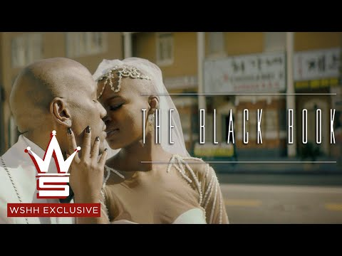 """The Black Book"" Starring Tyrese Gibson (WSHH Exclusive - Short Film / Music Video)"