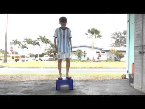 Hawaii Baptist Academy Middle School P.E. Project