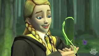 Harry Potter: Hogwarts Mystery - Quidditch Trailer