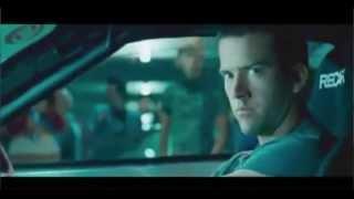 Wiz Khalifa - Black And Yellow • Fast & Furious [Music Video]