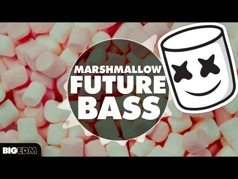 Marshmello Inspired Future Bass Sounds & Serum Presets