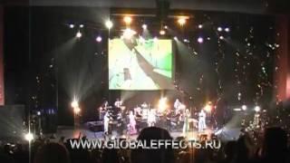 Серпантин на www.globaleffects.ru(, 2010-04-27T08:51:26.000Z)