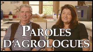 Paroles d'agrologues (Claude & Lydia Bourguignon)