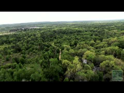 The Story of Texas Parks & Wildlife - [Official]