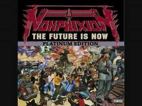 Клип Non Phixion - The C.I.A. Is Still Trying To Ki