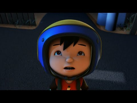 BoBoiBoy Season 1 - Episode 1