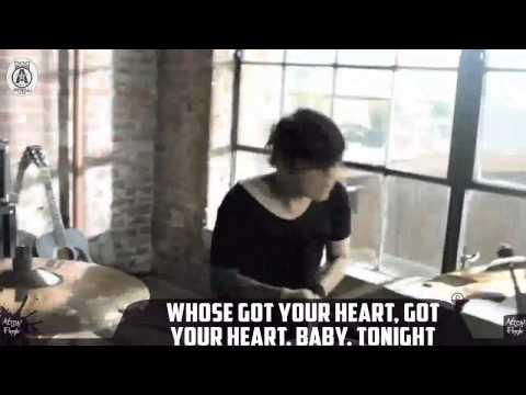Mitchel Musso - Got Your Heart (Lyrics)