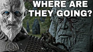 Download What Does The Night King Actually Want? - Game of Thrones Season 8 (Theories) Mp3 and Videos