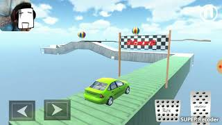 Wheels In Sky Game Review || Pakistani Android Game || Games Mohalla
