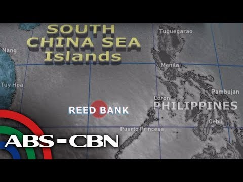 Chinese ship abandons 22 Filipino fishermen after collision in South China Sea | ANC