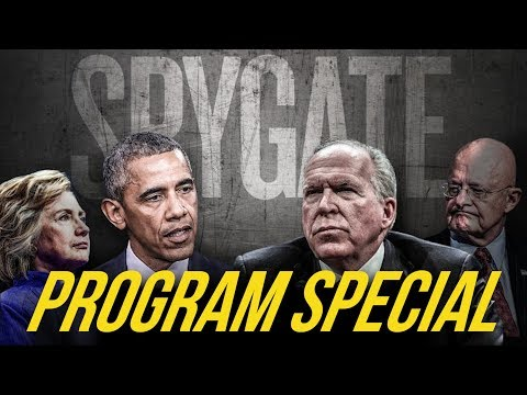 Focus in Spygate Scandal Shifts to CIA, Former Director Brennan - The Epoch Times