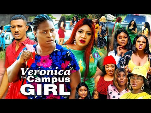 VERONICA THE CAMPUS GIRL SEASON 1(Trending New Movie) Chizzy Alichi 2021 Latest Nigerian  Movie 720p