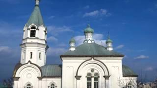 チャイコフスキー祝典序曲「1812年」合唱付きです。