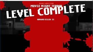 Zombie Night Terror Ep 1 : Maten a todos los humanos