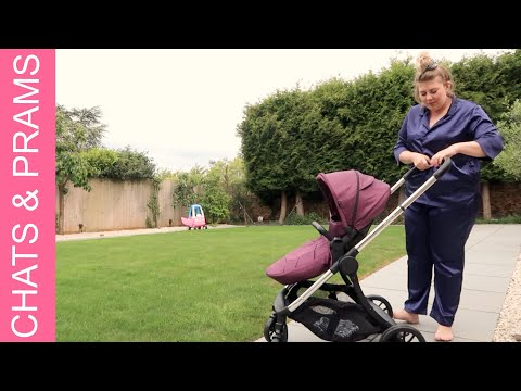 Chats & Pushchairs | The Weekly #WhoBloodyKnows | LIFESTYLE