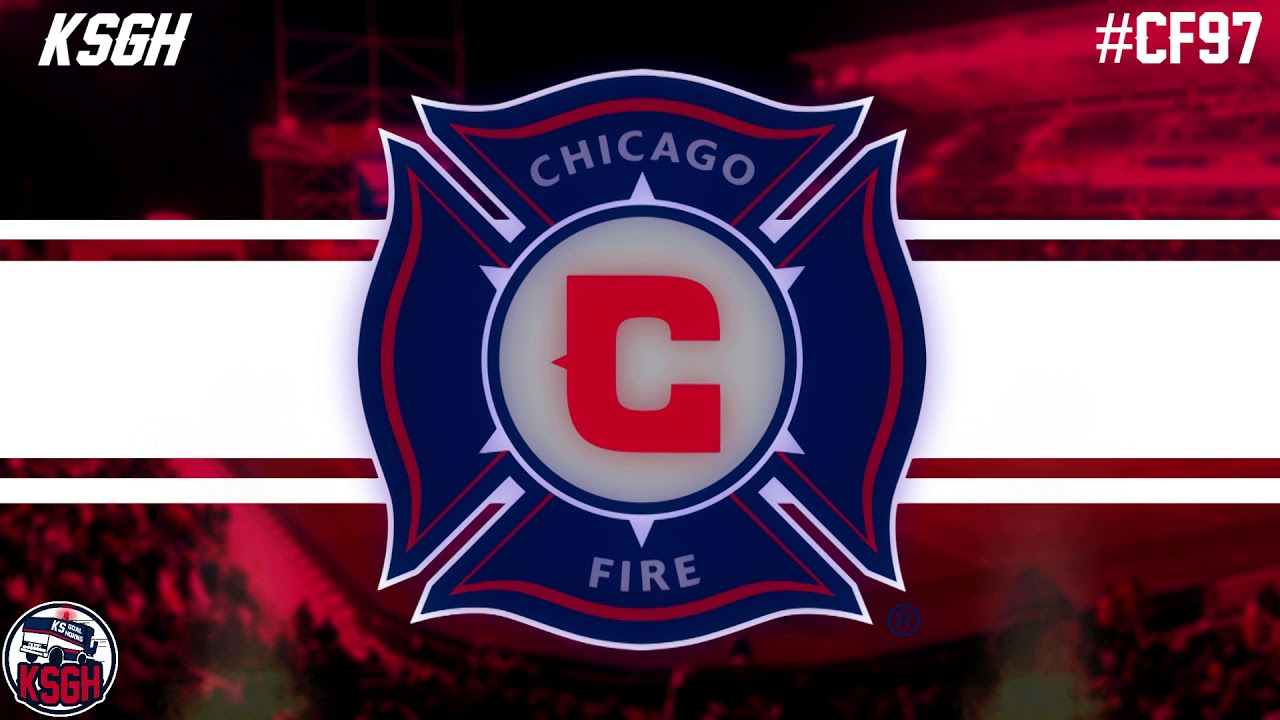 Chicago Fire 2018 Goal Song Youtube