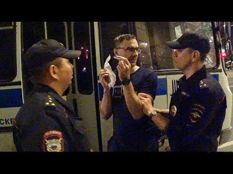 Лев Против - Рейд, Псих в Яме, побег от полиции.