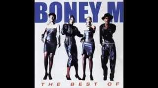 Boney M - Ma Baker Club Mix