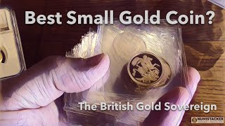 Best small world gold coin? The British Gold Sovereign? | Mega Sovereign Arrival for NGC Grading