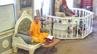 Шримад Бхагаватам 5.6.13 - Эканатха Гаурачандра прабху