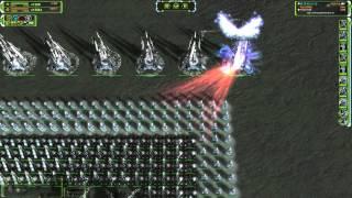 Supreme Commander FA: Blackops Survival