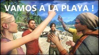 Download lagu Far Cry 3   Détente façon Vamos a la Playa oh oh ooooh !   [PC] [HD]
