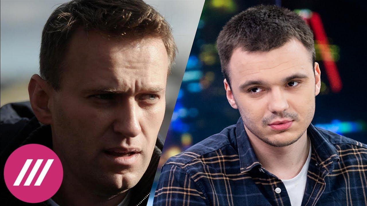 Соратник Навального Руслан Шаведдинов рассказал о годе в армии. Его отправили служить после обыска