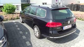 Auta z Niemiec #20/06/2017: VW Passat /Meppen/