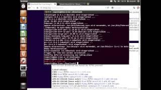 Nmap 6.01 Installation unter Ubuntu 12.04