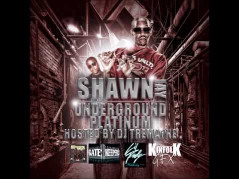 SHAWN JAY OF FIELD MOB Underground Platinum  03 Get Like Me