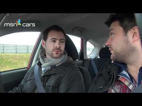 Subaru impreza all wheel drive 4 wheel drive test against BMW1