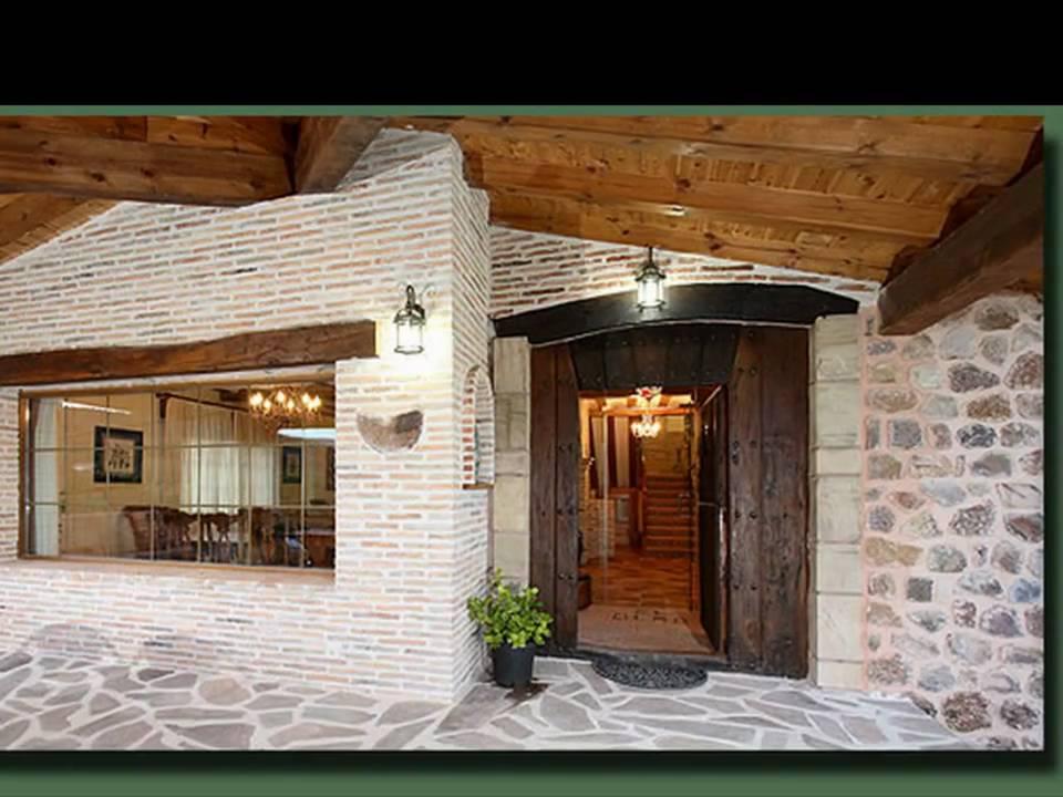 Casa rural en la rioja casa rural el olmo youtube - Casa rural en pirineo catalan ...