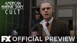 Video American Horror Story: Cult | Season 7: Official Preview | FX download MP3, 3GP, MP4, WEBM, AVI, FLV November 2017