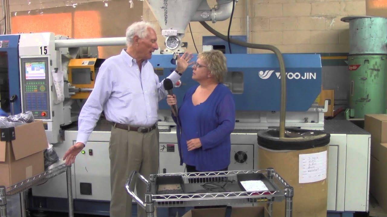 Doug Mockett & Company - Plastic Injection Molding
