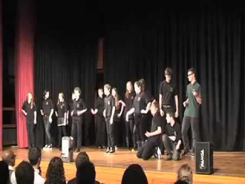 VF-UK 2012 Youth Competition - Tudor Tunes