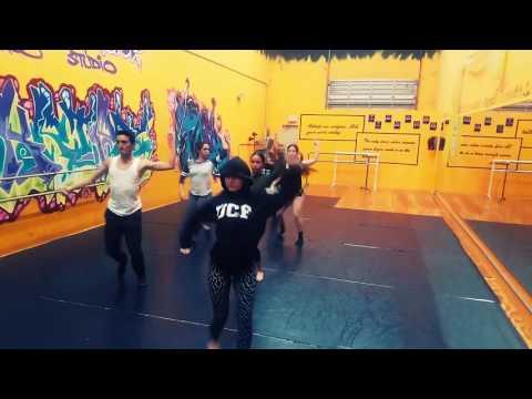 AfroCuban Classes Miami Hotspot Dance Studio