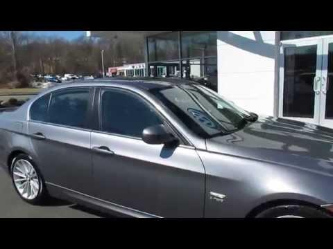 2009 BMW 3 Series 335i xDrive (stk# 40532A ) for sale Trend Motors Rockaway, NJ