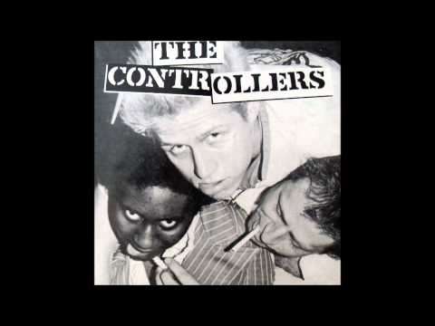 The Controllers - (The Original) Neutron Bomb