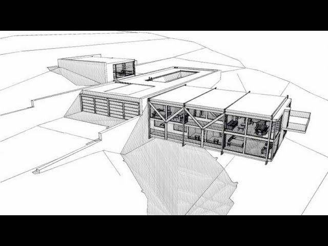 career: architectural design - lessons - tes teach