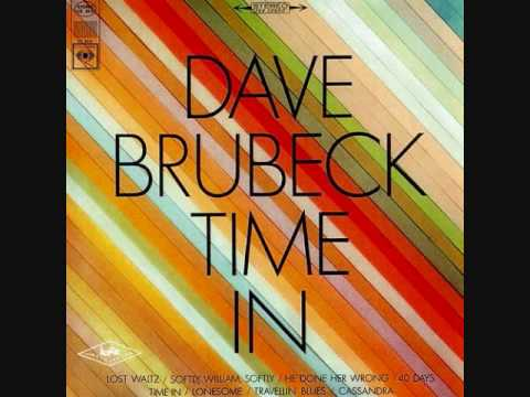 Dave Brubeck & Paul Desmond -- Softly