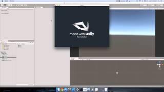 Unity 5 UNET Урок 3: Точка появления игрока