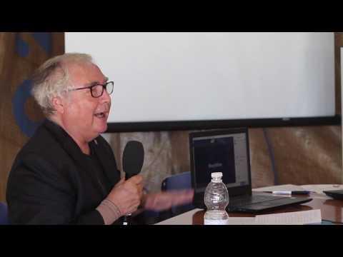 Manuel Castells: A Network Thinking Masterclass