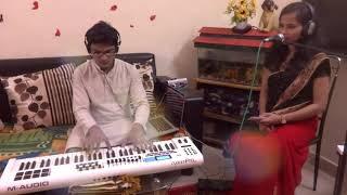 Kanavellam Needhane Female version by Rahema | ft.Tajmeel Sherif