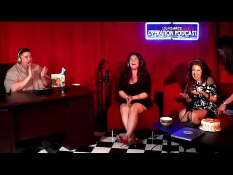 Operation Podcast Season 1