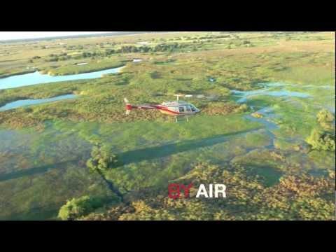 EPIC AFRICA: Botswana Odyssey - Luxury Safari
