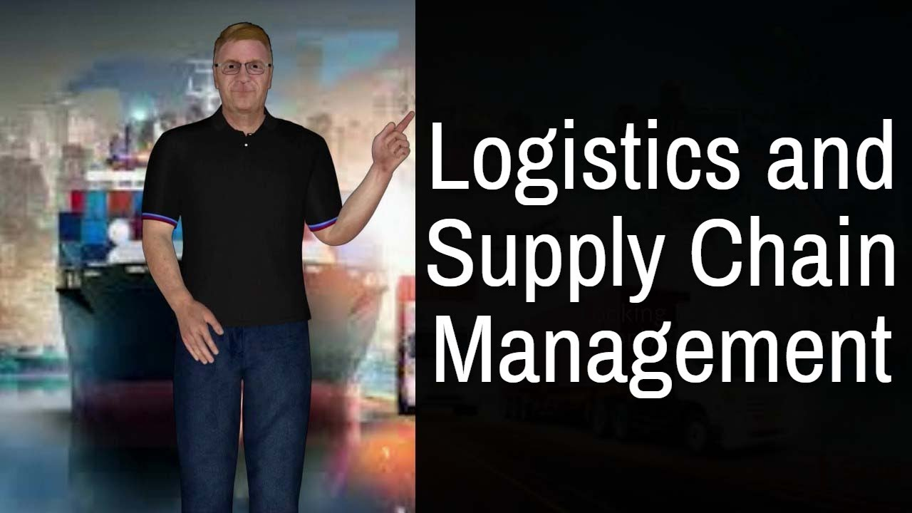 Logistics and Supply Chain Management System